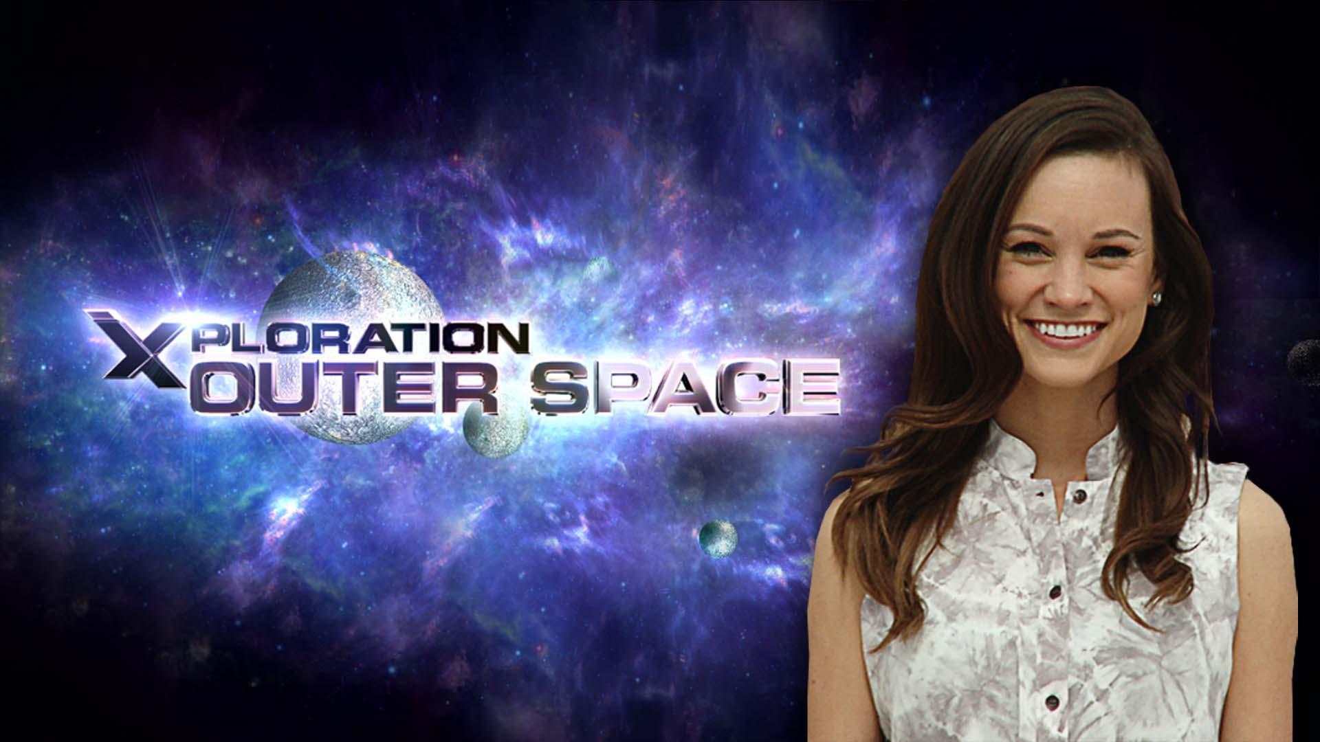 Xploration Outer Space -