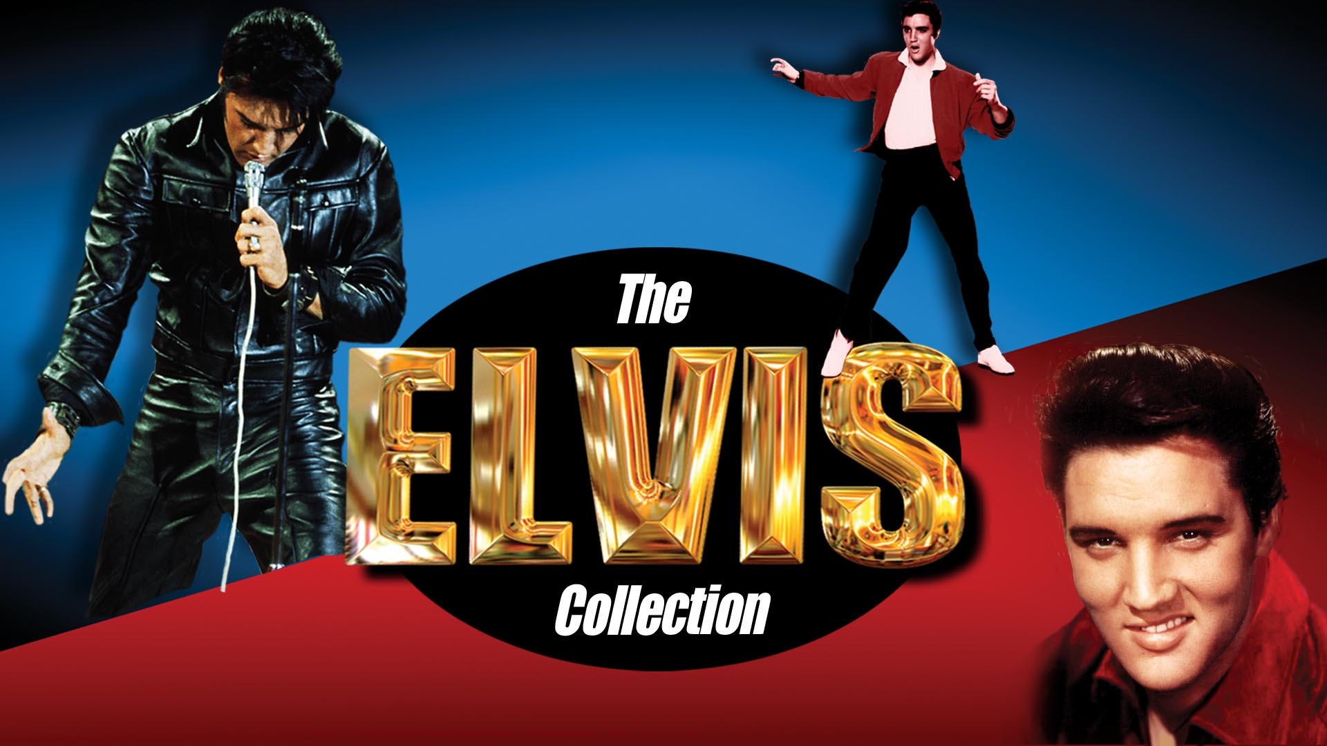 The Elvis Presley Collection -