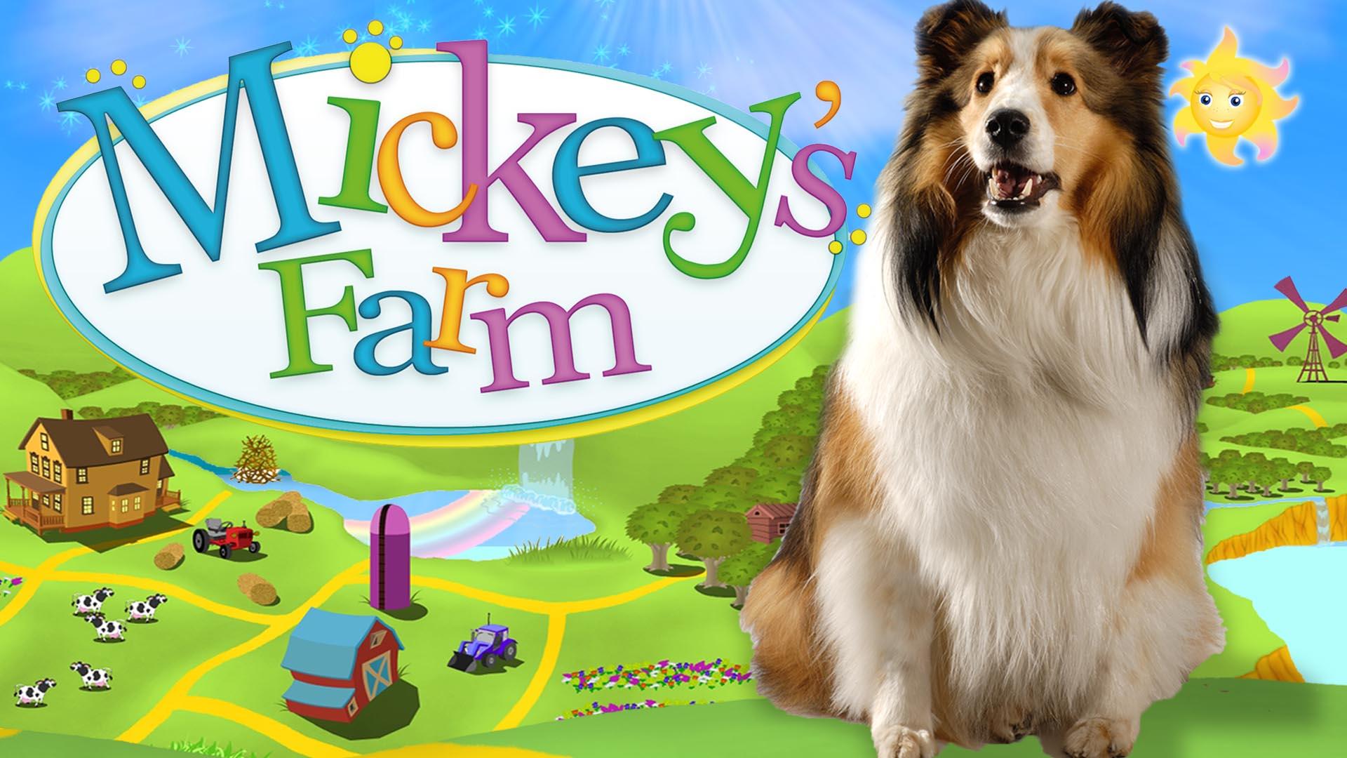 Mickey's Farm -