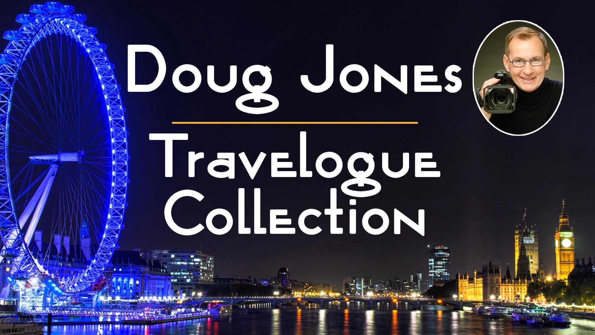 Doug Jones -