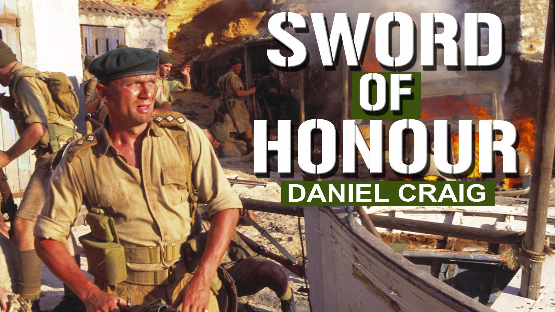 Sword of Honour -
