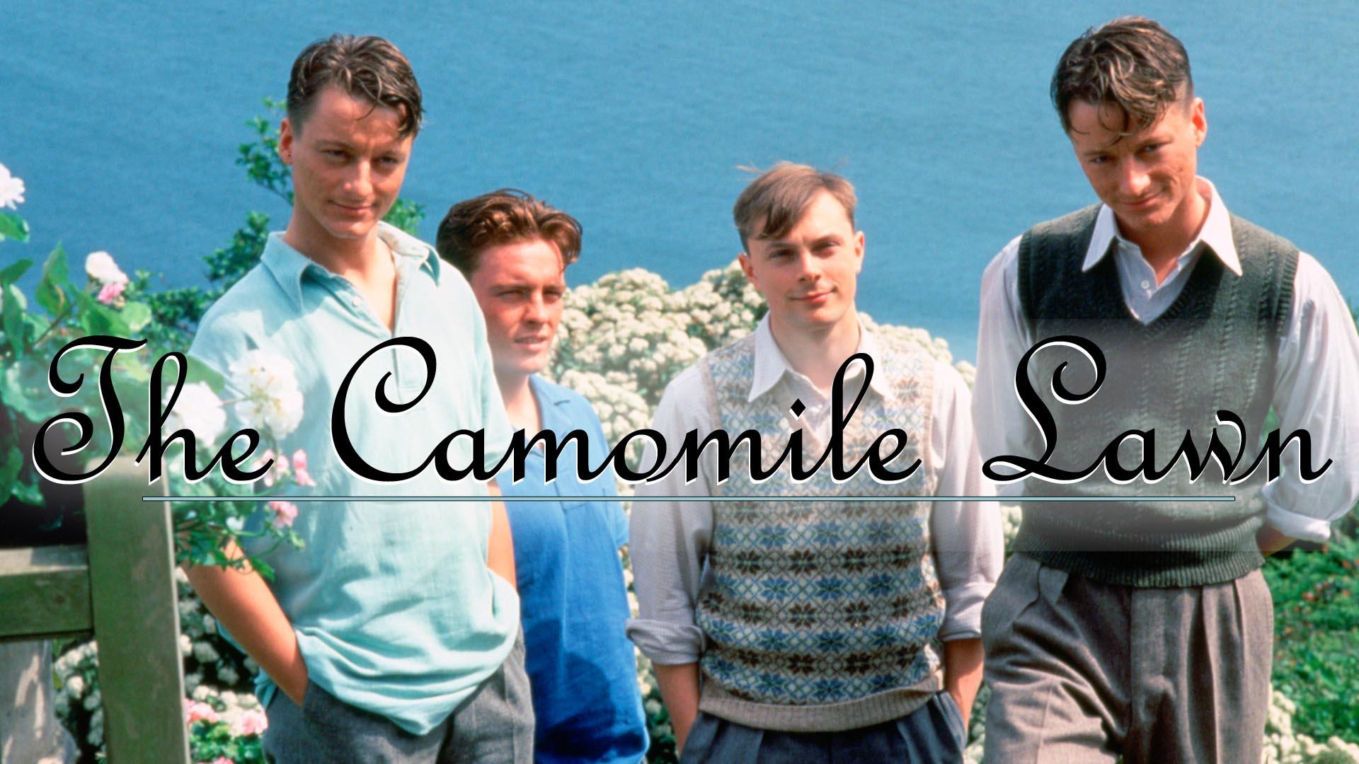 The Camomile Lawn -