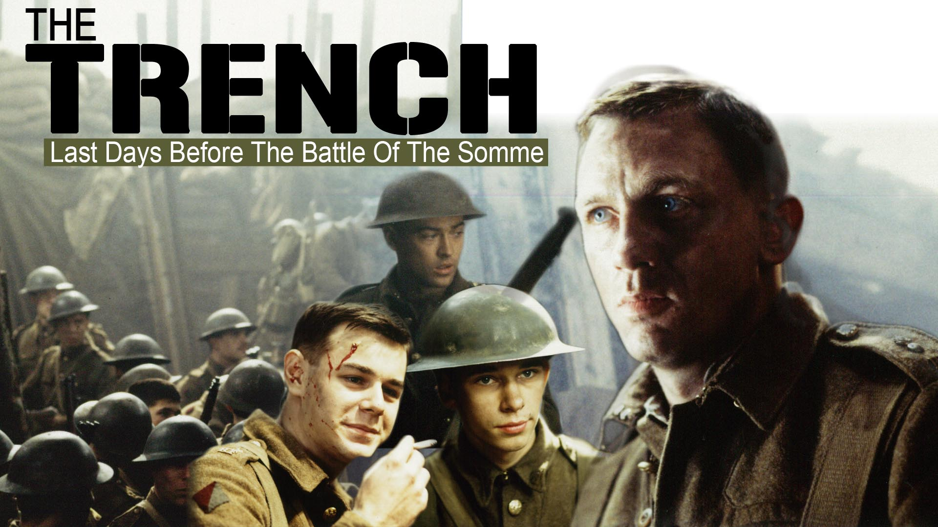 The Trench -