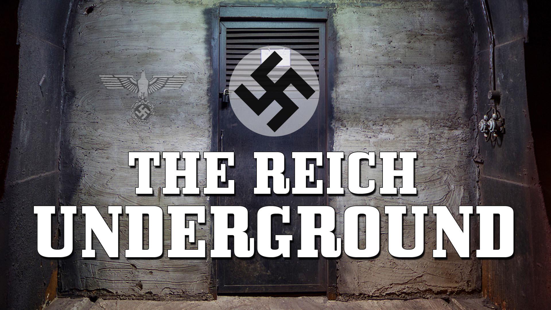 The Reich Underground -