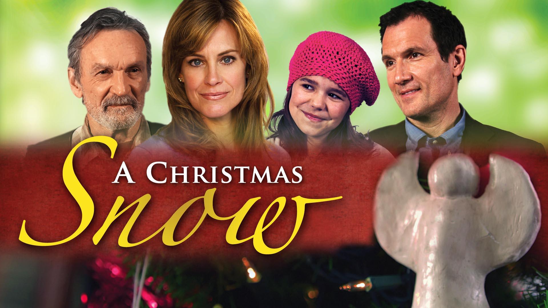 A Christmas Snow -
