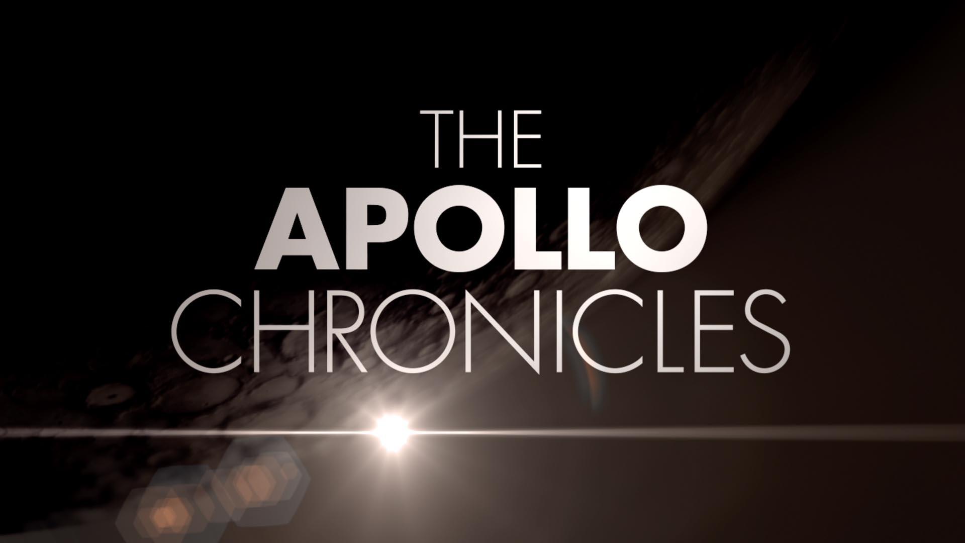The Apollo Chronicles -