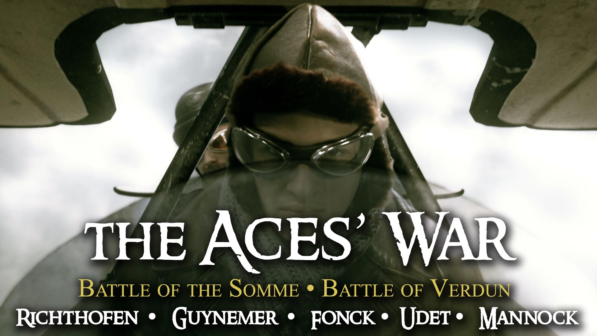 The Ace's War -