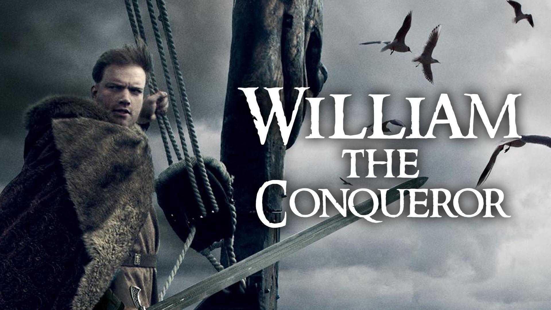 William the Conqueror -