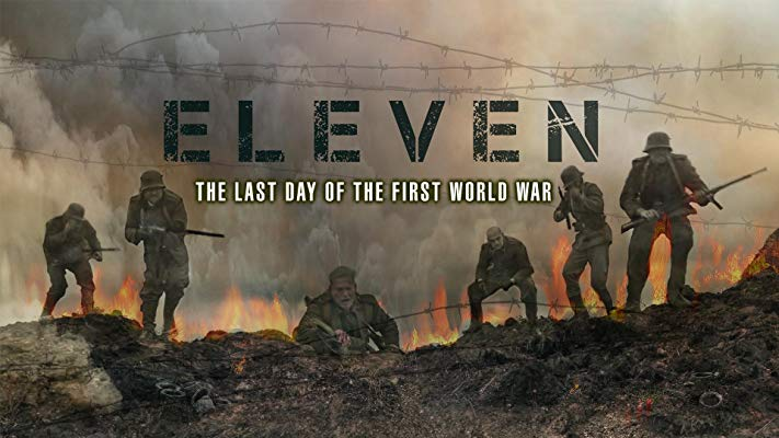 Eleven: The Last Day of the First World War -