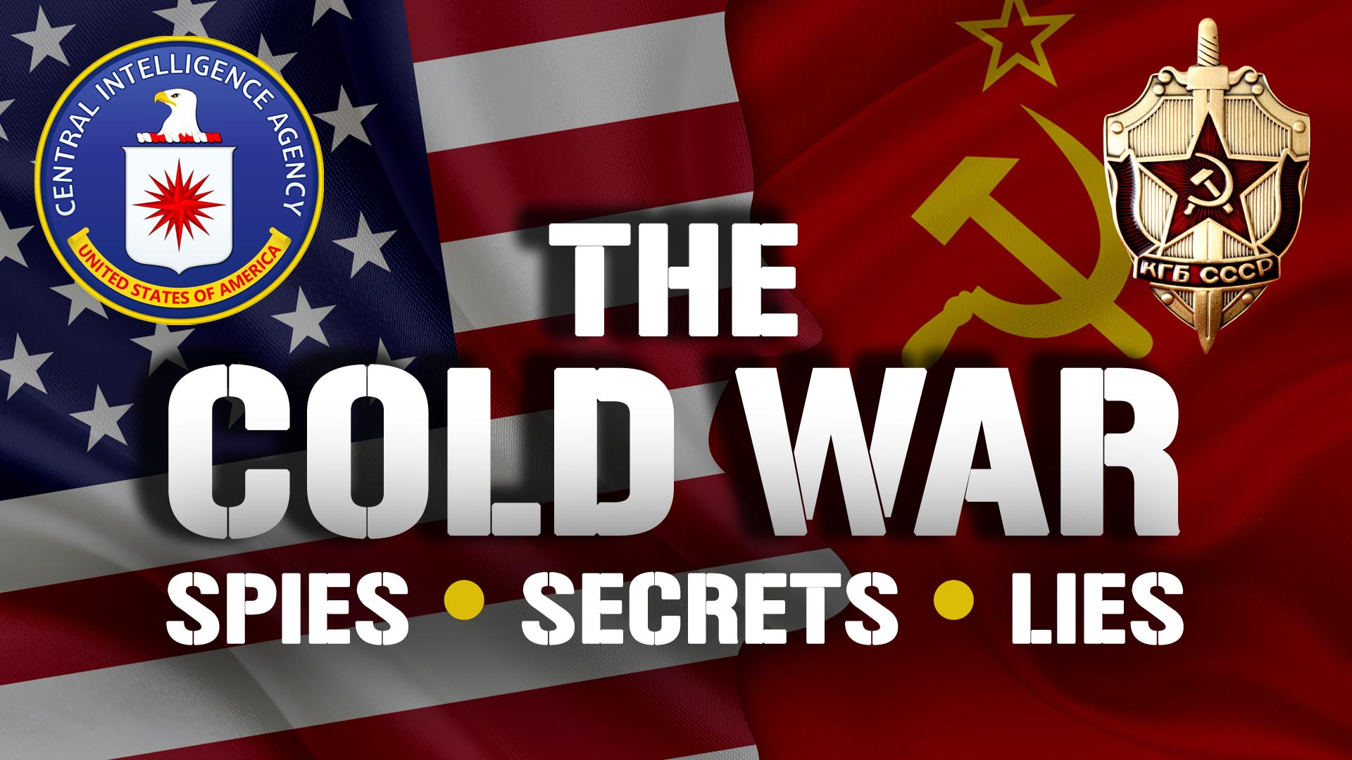 The Cold War -