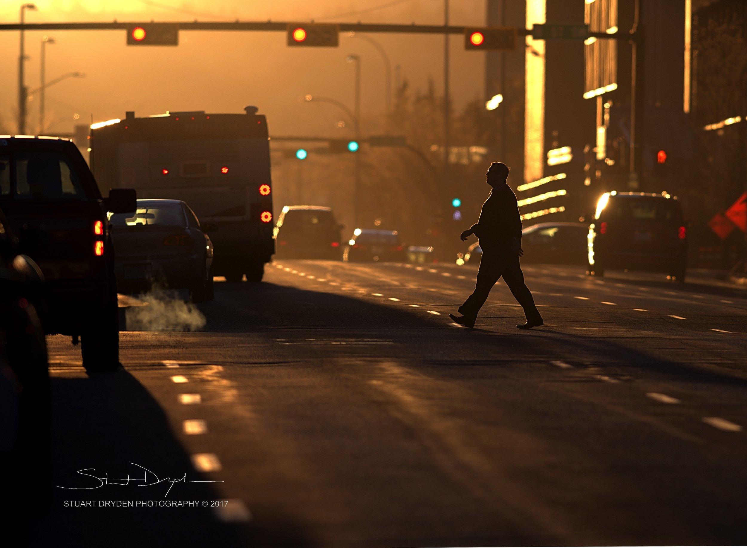 Pedestrian