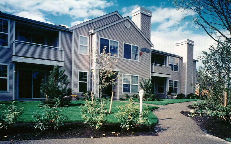 Montebello Apartments  248 Units — Kirkland  Completed 1997