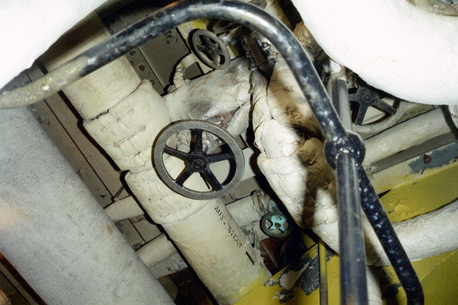 Asbestos Diseases - Learn more »