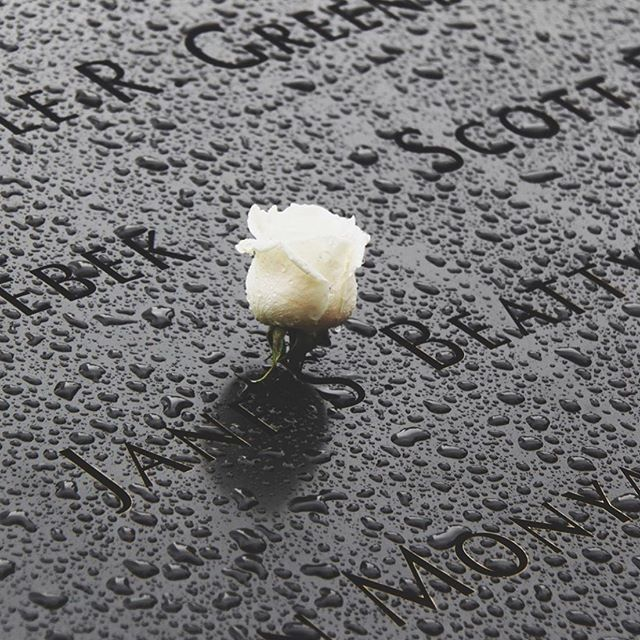 September 11, 2001 #neverforget911 #worldtradecentermemorial #herosinlife