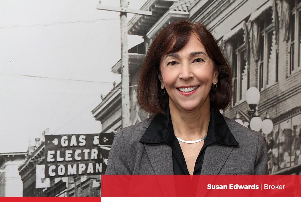Susan Edwards | Broker