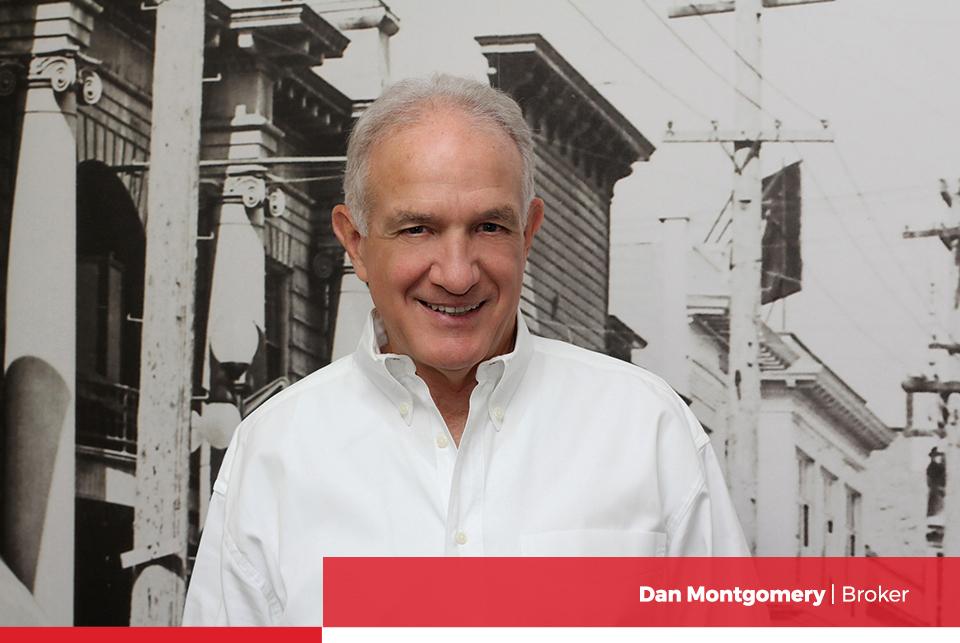 Dan Montgomery   Broker