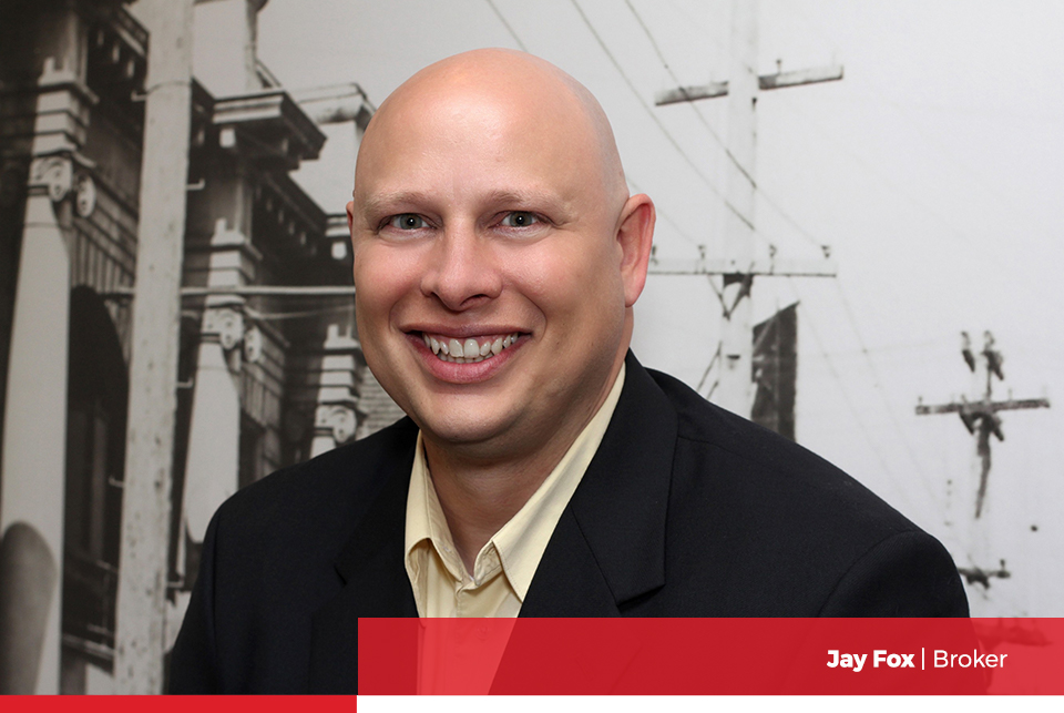 Jay Fox | Broker