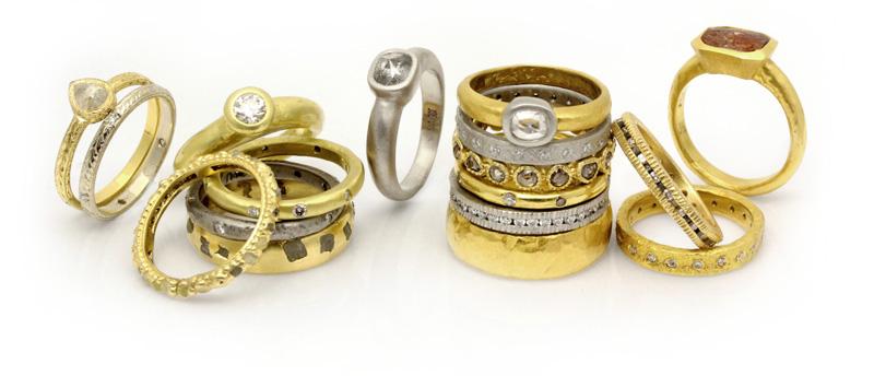 Bridal engagment rings