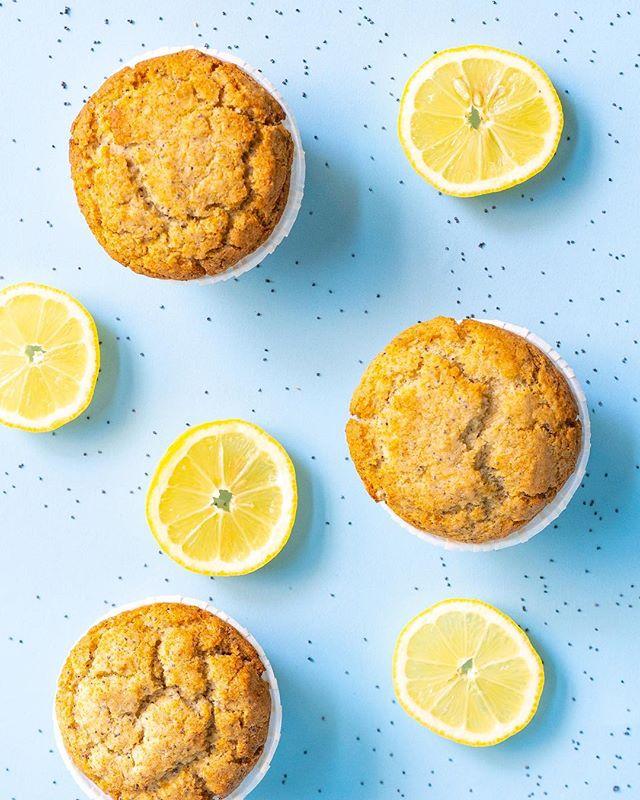 Coming Soon : Lemon Poppyseed Muffins! 🍋💛 . . . #bestofvegan #veganfoodspace #veganfoodspot #plantpowered #plantbaseddiet #wholefoodplantbased #veganfoodshare #plantbased #veganlife #portlandvegans #veganeats #whatveganseat #crueltyfree #portlandfood #govegan #pdxfood #eaterpdx #eater #glutenfreeliving #glutenfreevegan