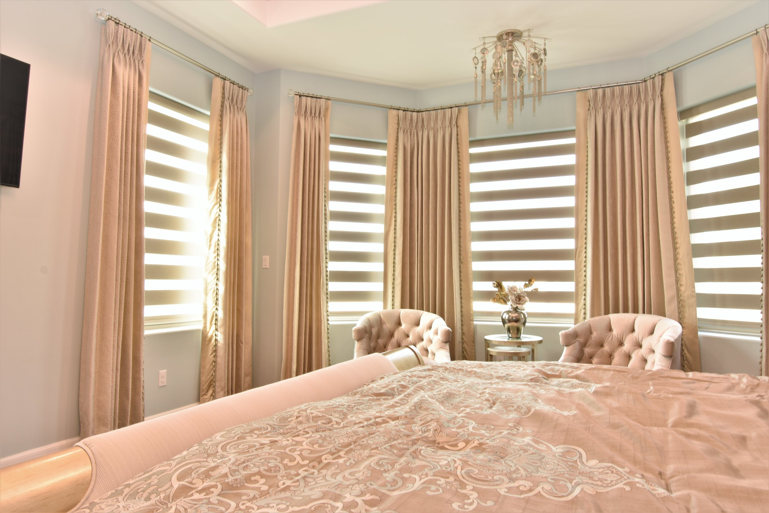 Custom Design Window Treatments by Alejandra Canales Ac Design Studio Custom Drapes and Shades Motorized Window coverings in McAllen Texas (2).JPG