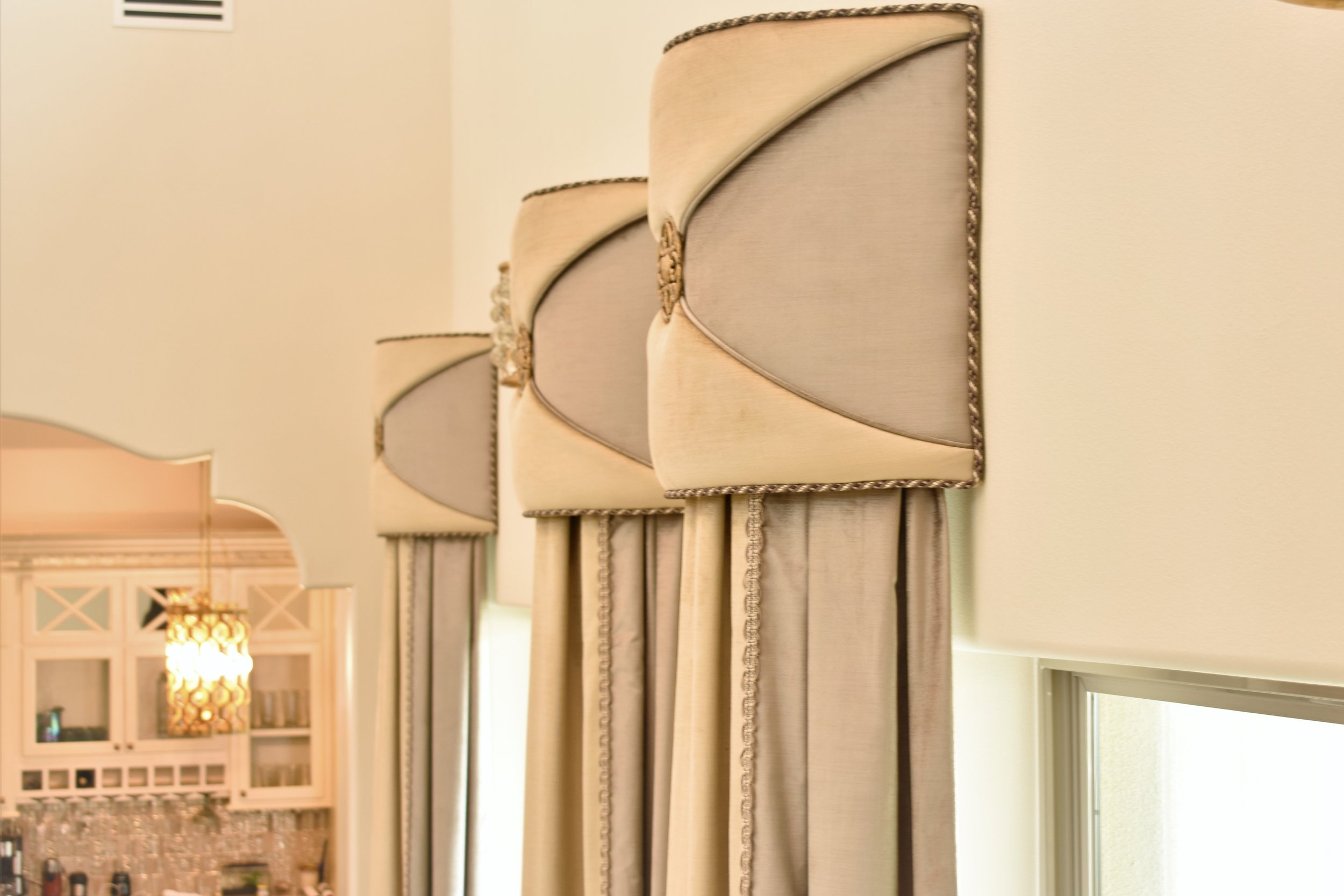Custom Design Window Treatments by Alejandra Canales Ac Design Studio Custom Drapes and Shades Motorized Window coverings in McAllen Texas (5).JPG