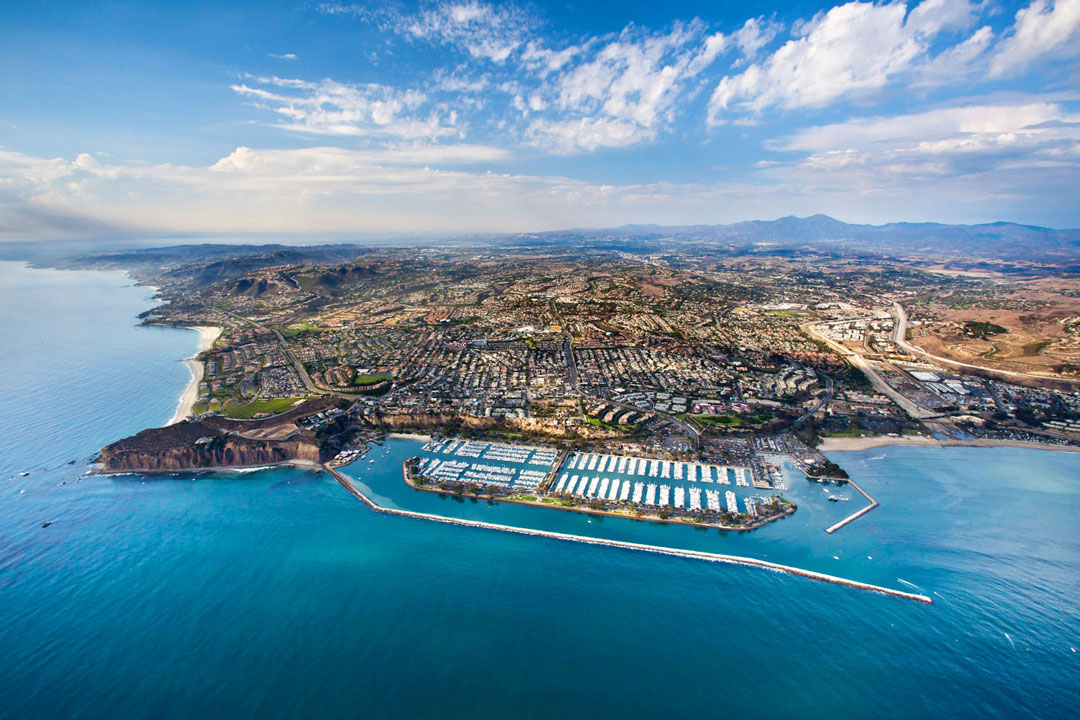 Dana Point Harbor - Enjoy waterfront dining, seaside boutiques, and family friendly activities & events all year long.