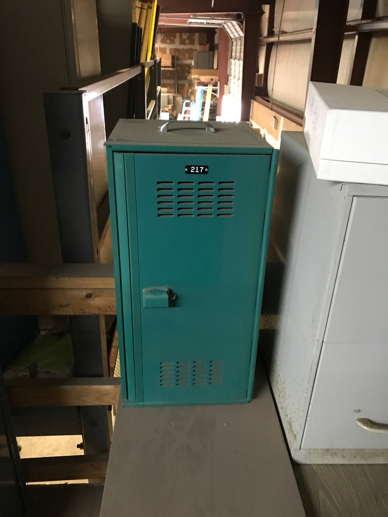 Small Locker Safe  $45.00