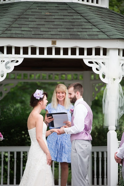 Romance Travel Specialist and owner Serenity Weddings
