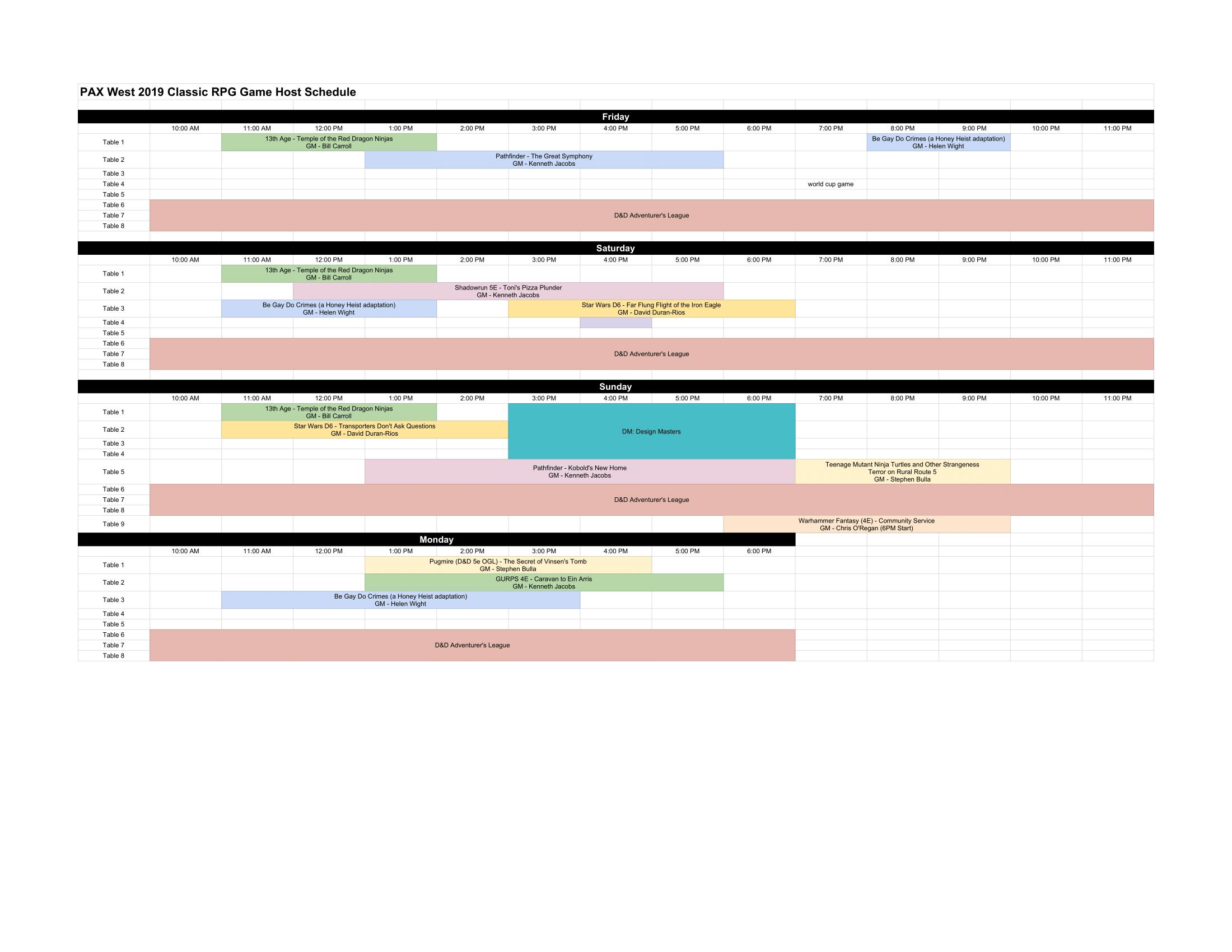 PAX West 2019 Classic RPG Game Host Schedule - Game Hosts-1.png