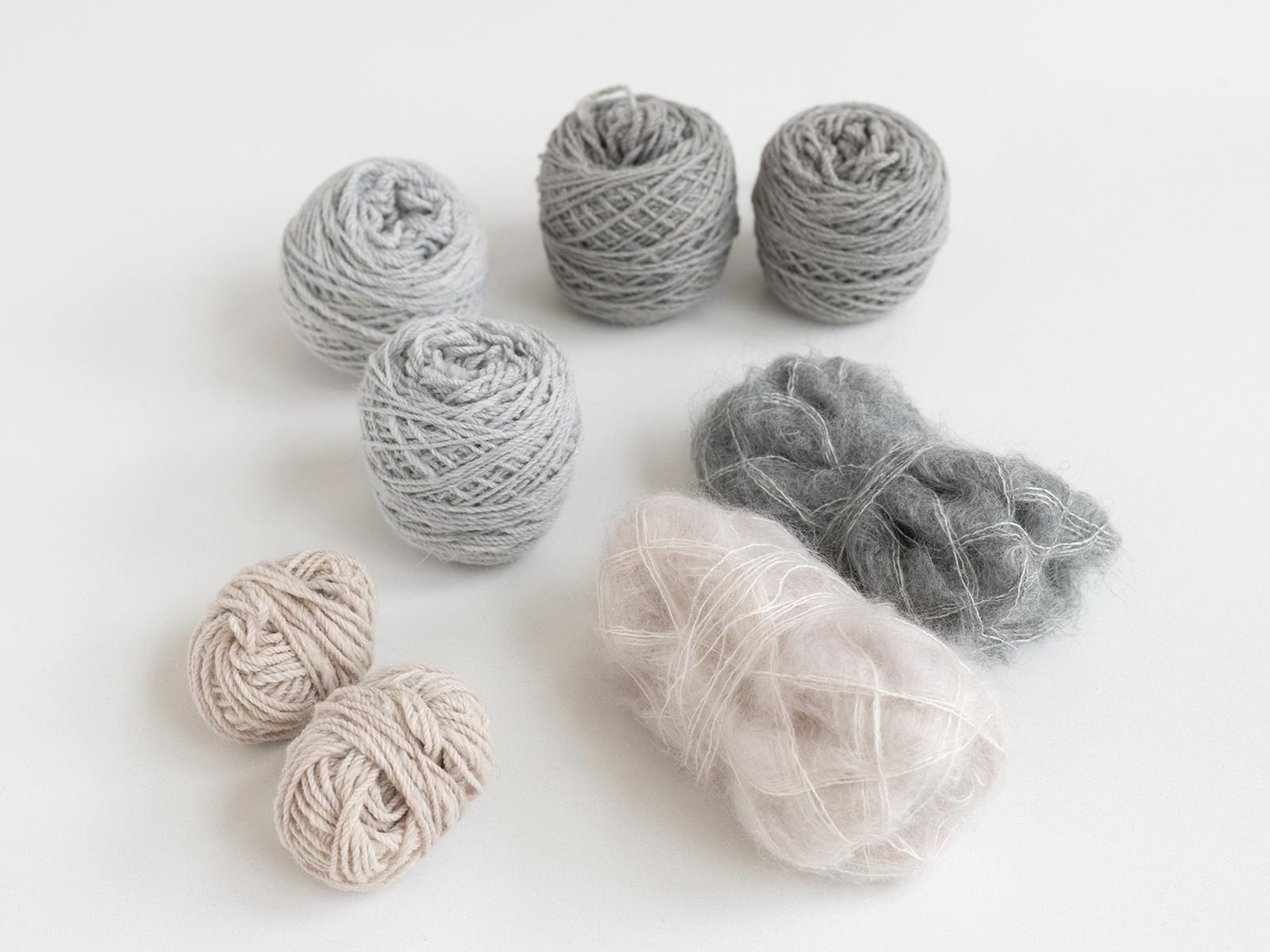 Julie Hoover - Vite Hat Yarn