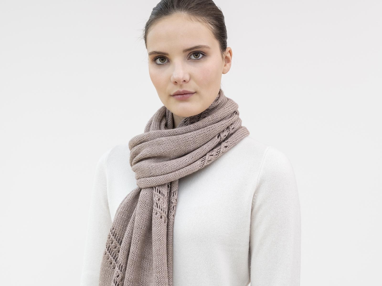 Adair - Knitting pattern by Julie Hoover
