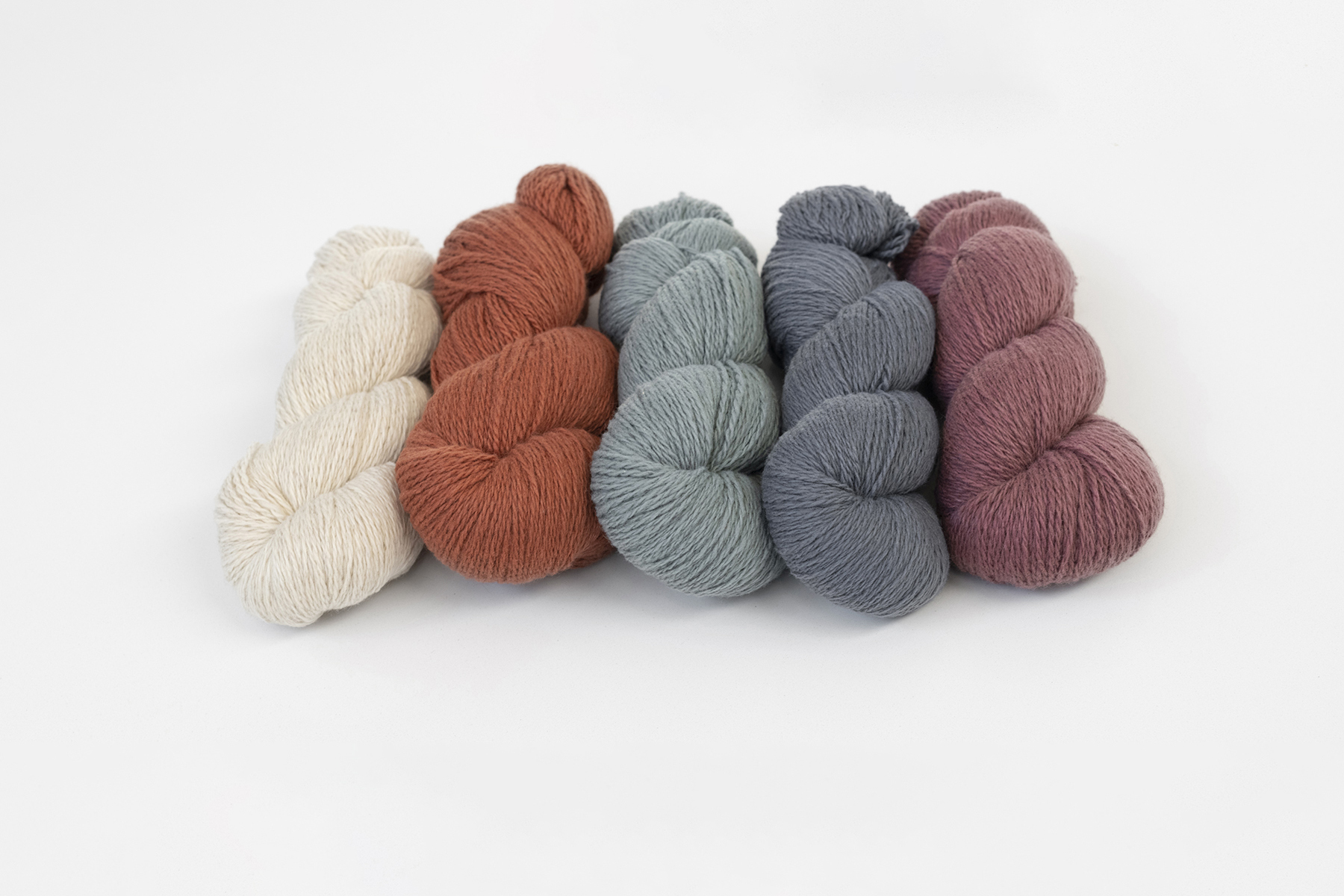 mYak Tibetan Cloud Yarn