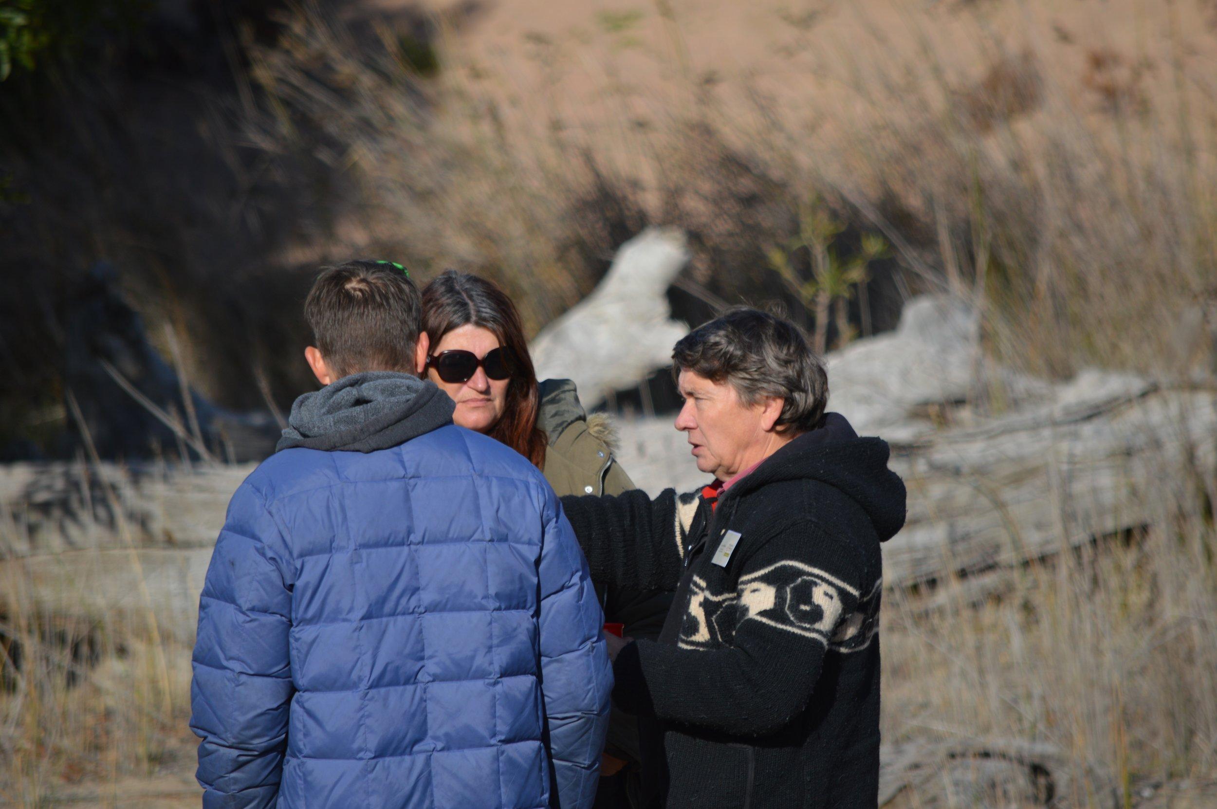 Lake Nekeeya_Water Symposium_Trudy and James Nellson.jpg