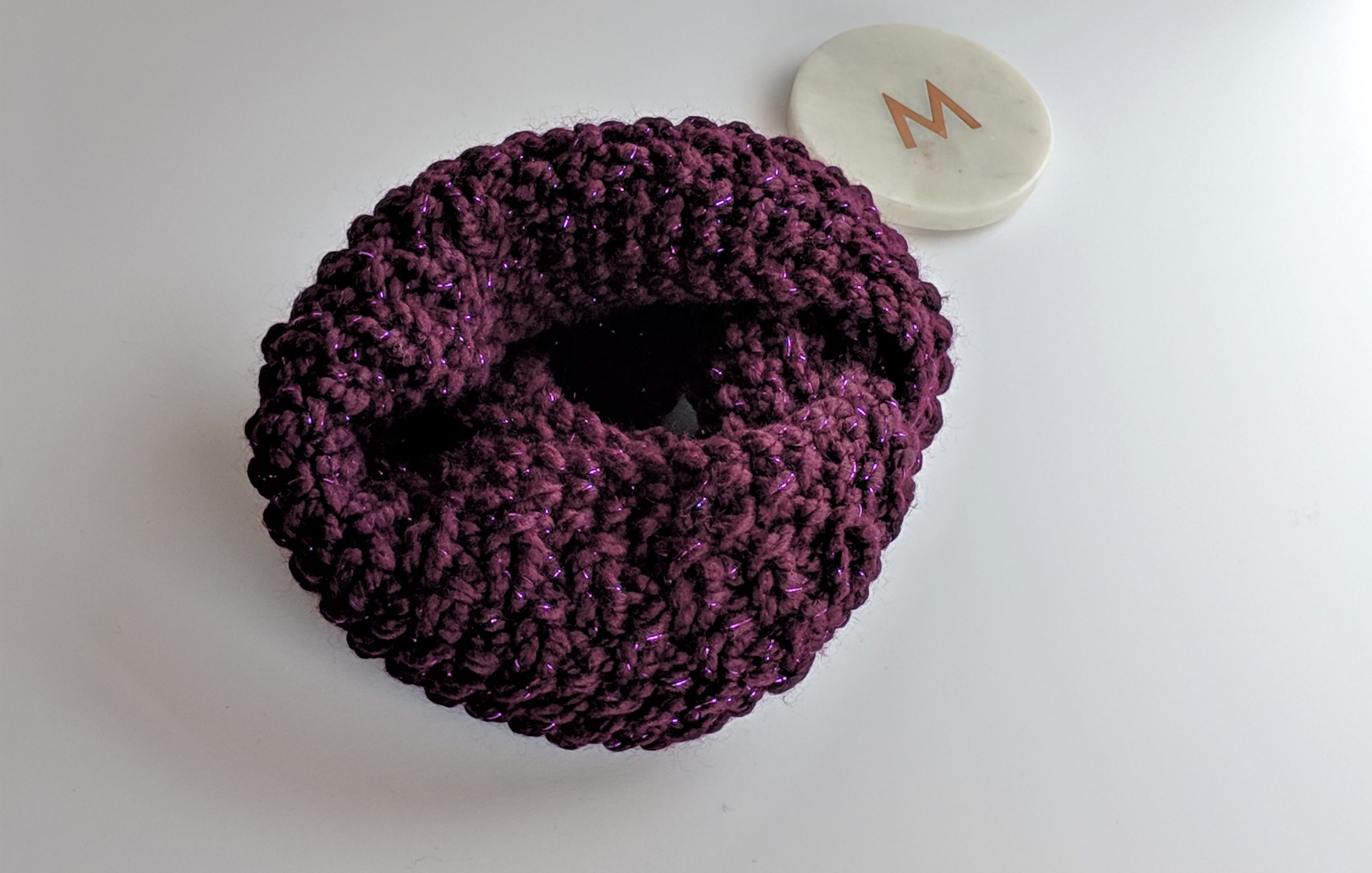 I'm an avid knitter - Knitting is my favorite creative pursuit! I began knitting almost 10 years ago, and its become both a creative outlet for me, as well as a relaxation technique. I also own an Etsy shop where I sell my creations, JTM Knits.