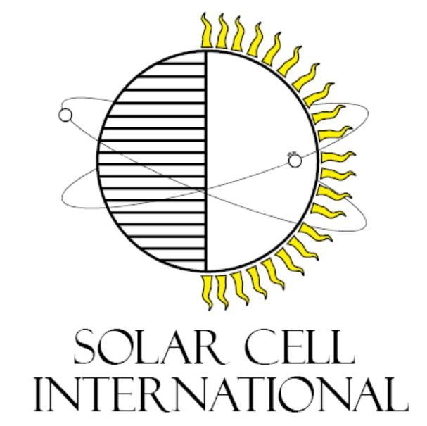 Solar Cell International - Solar power company.