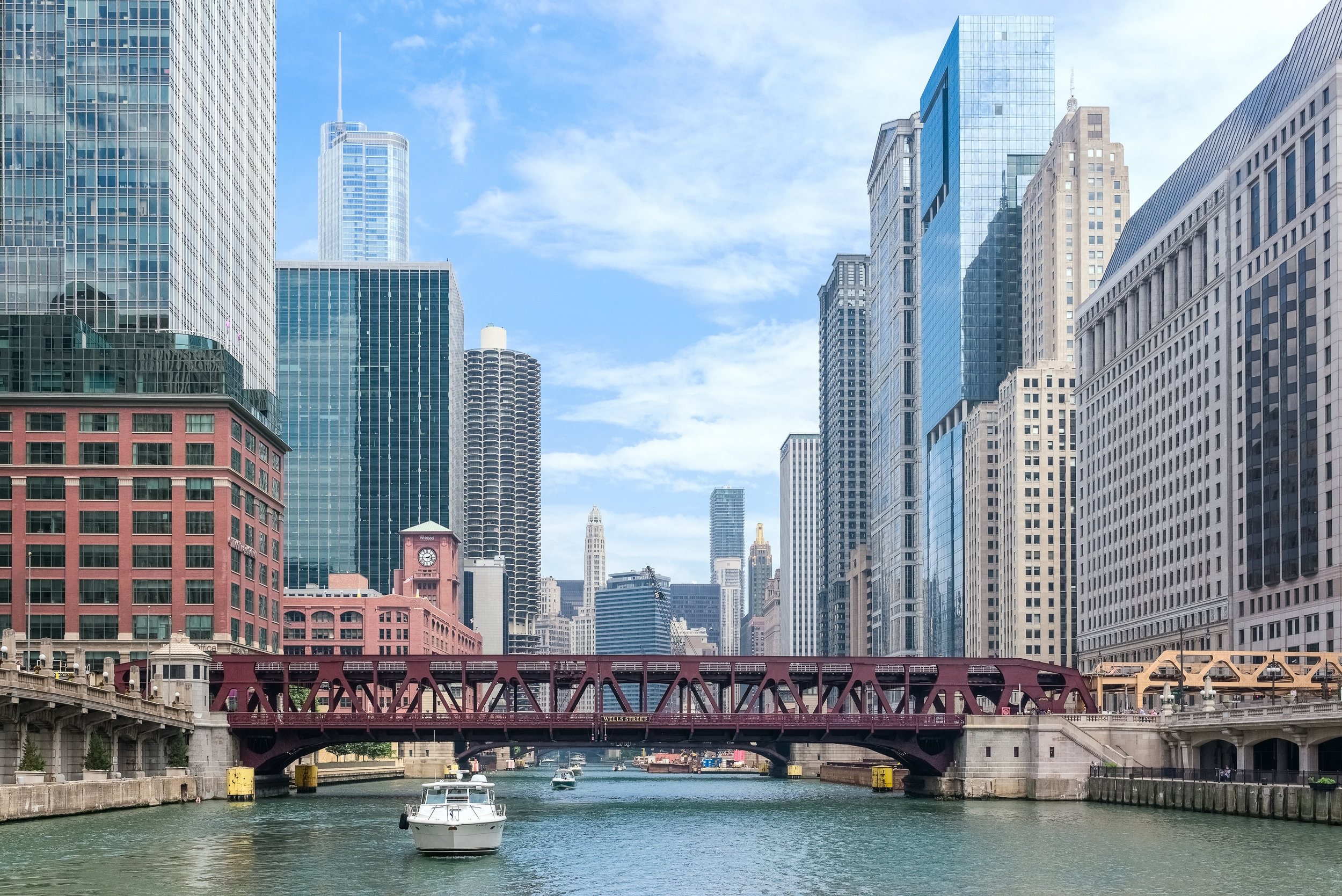 - ChicagoMMS CHICAGOModern Marketing Summit