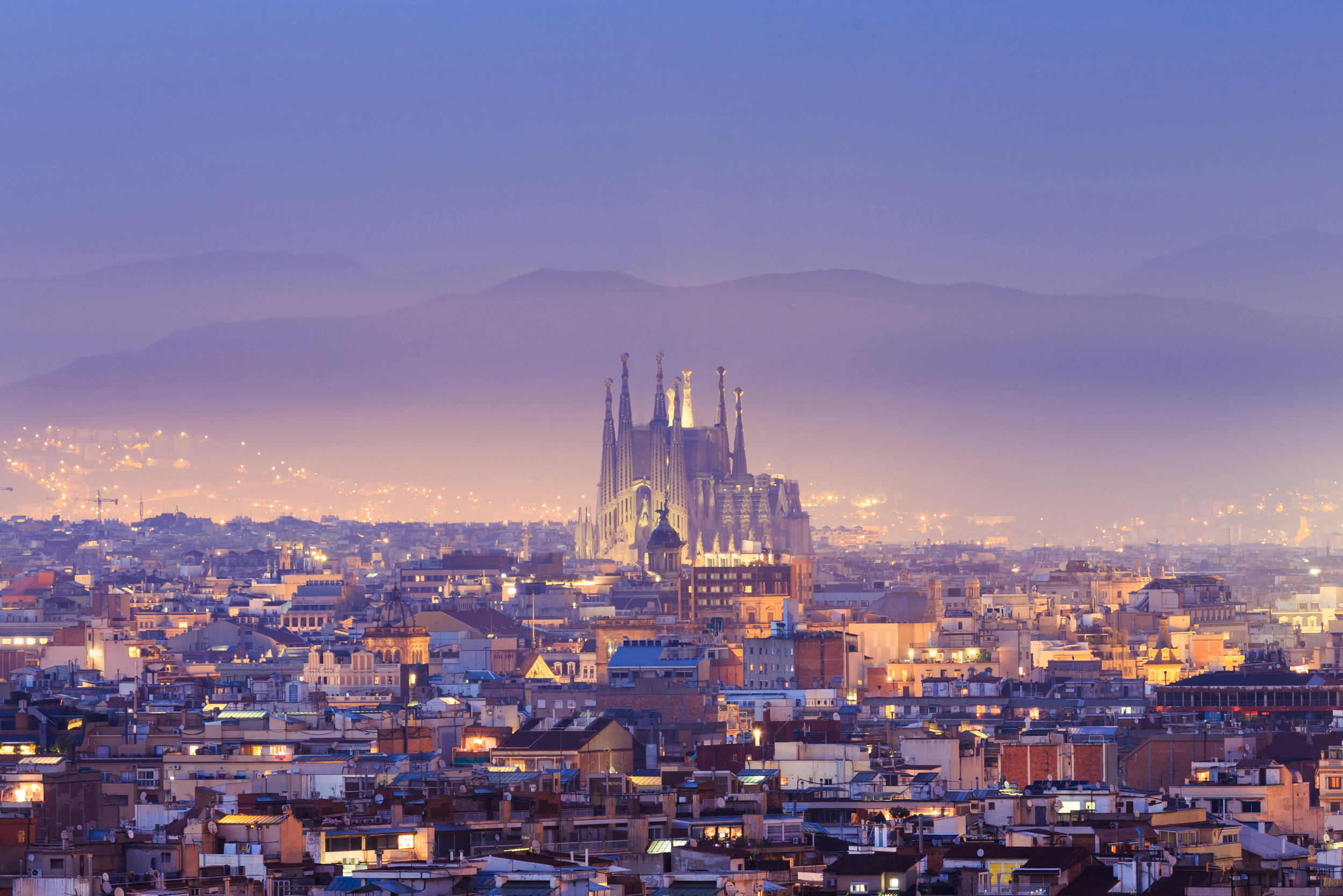 - BarcelonaMOBILE WORLD CONGRESSModern Marketing Summit