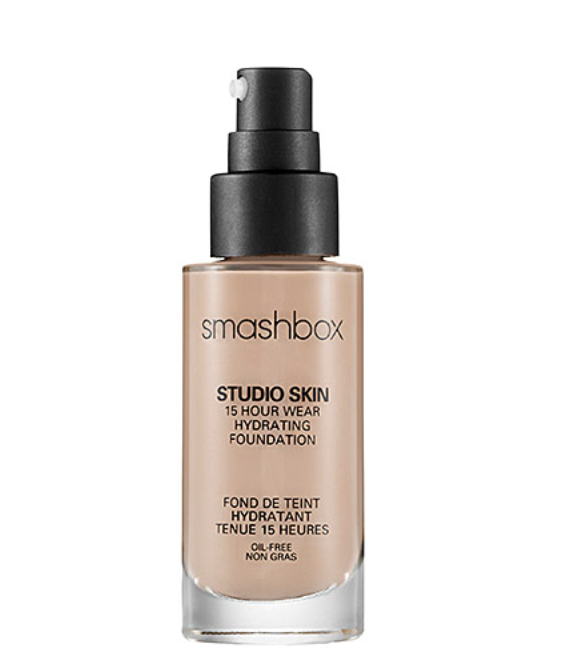 smash box foundation makeup