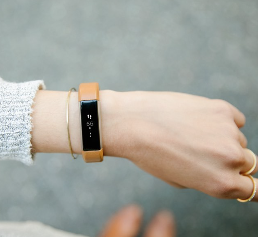 fitbit health fit college