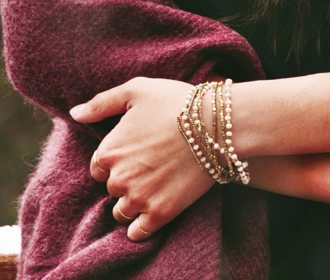 Everly Bracelets