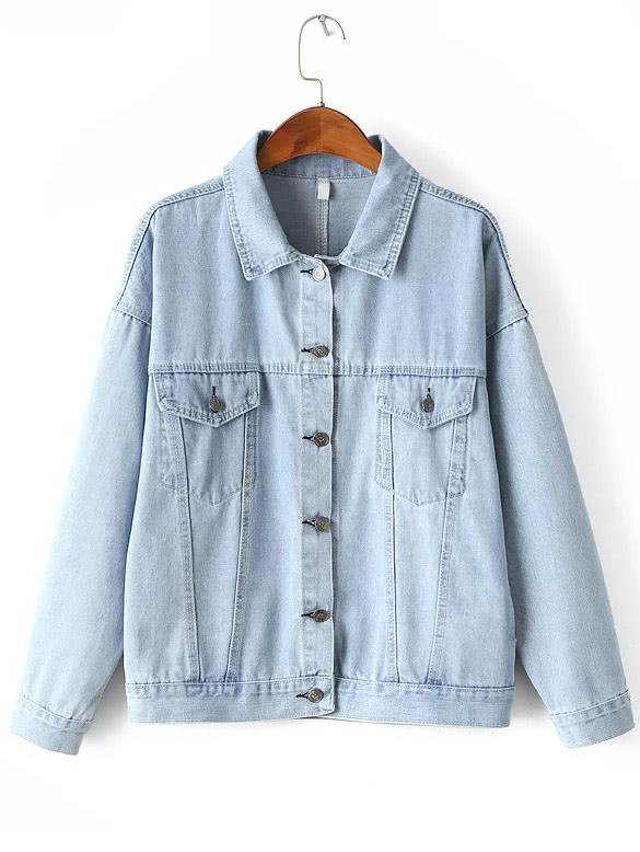 This jacket is on sale right now!