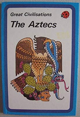Ladybird Aztecs, image from  Amazon