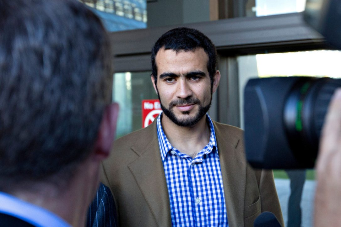 The Trials and Tribulations of Omar Khadr  - POLICY+POLITICS