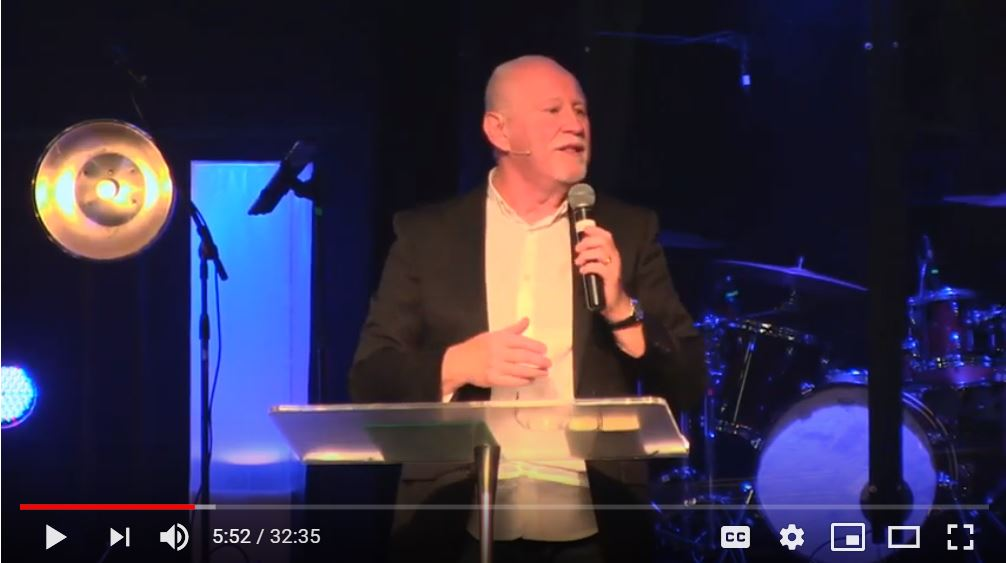 Check out one of our recent messages - Encounter with the Resurrected Jesus- Ps WARREN MORTOMORE