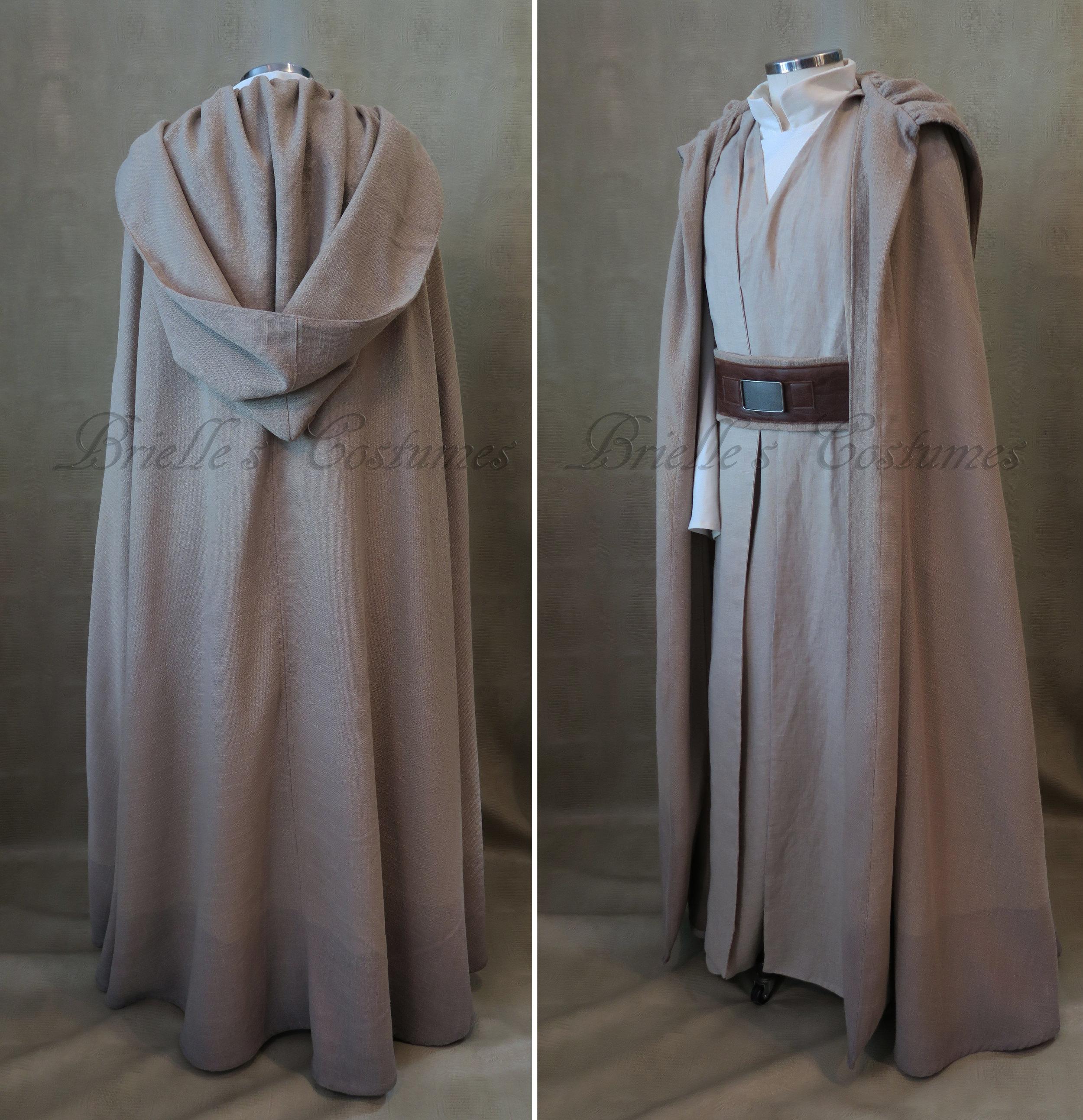 Jedi Brielle Costumes