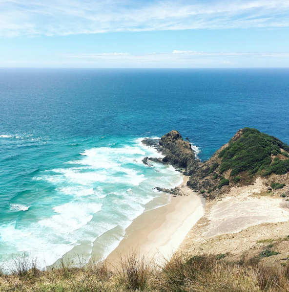 _ - The very top of the North Island here in beautiful New Zealand is a sight you just have to see for yourself. We are constantly inspired by the natural beauty of NZ, which is why Beenigma products use natural ingredients to help your skin stay hydrated and youthful. Have you been to the top and seen Cape Reinga Lighthouse? Let us know in the comments below.