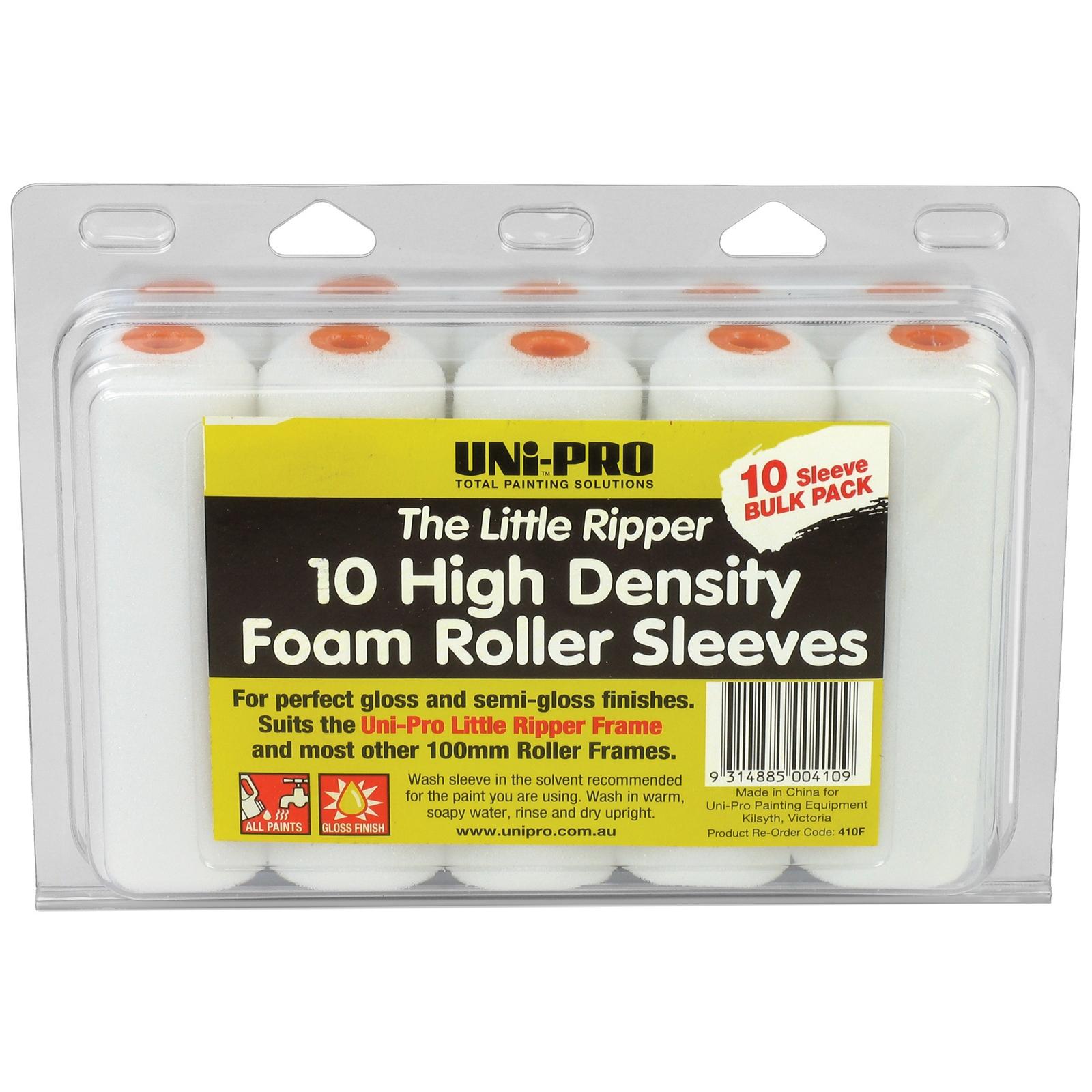 100mm High Density Foam Roller