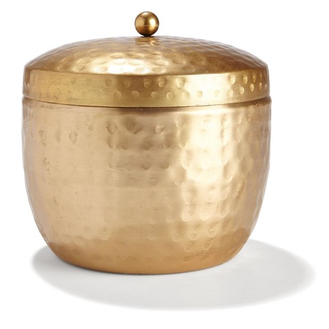 Gold Scented Candle