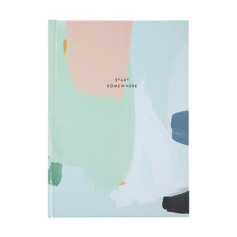A5 Journal