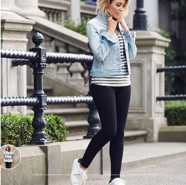 Danni Minogue Petite Skinny Jean